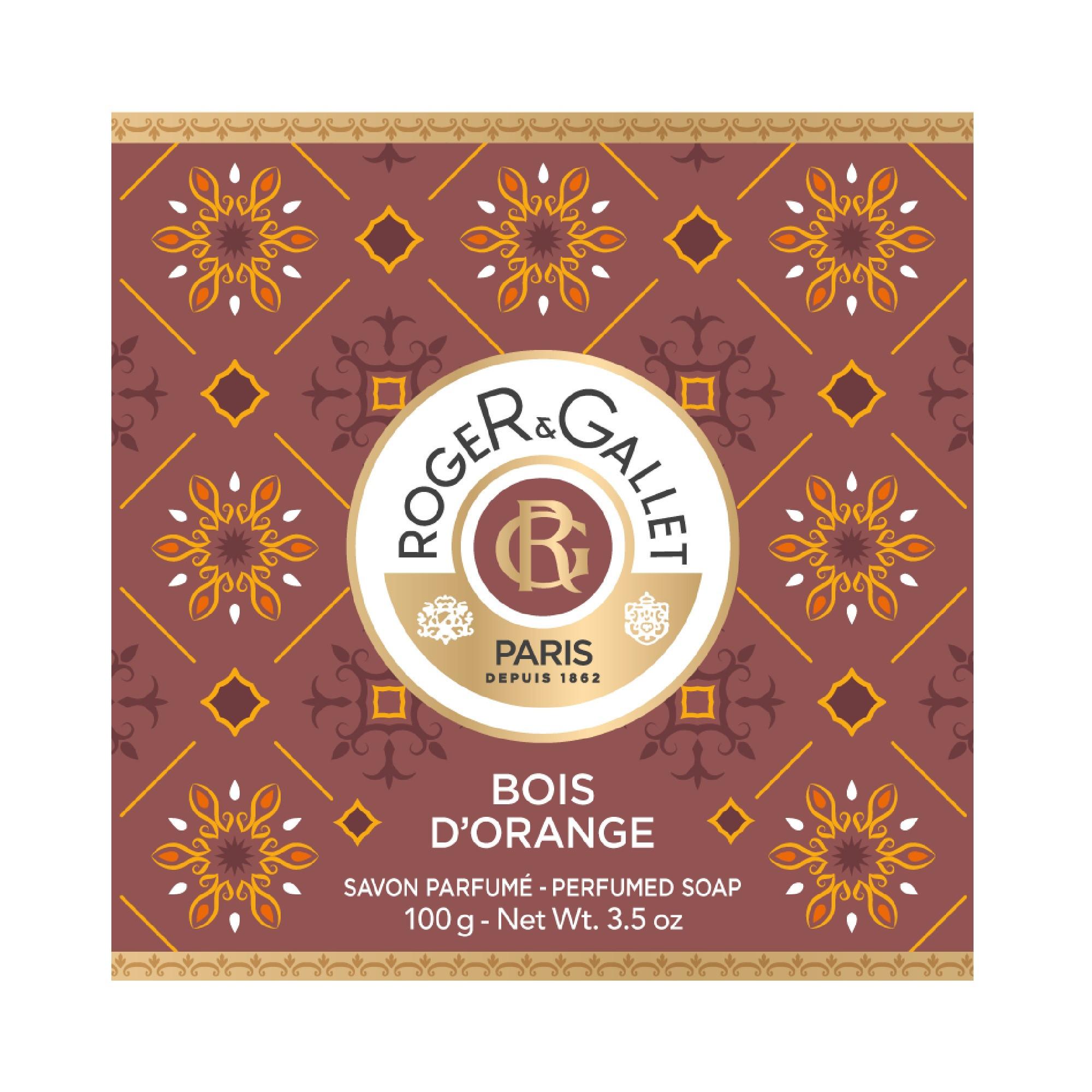 Bois d'Orange